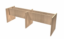 Trestle Panel Base Sets