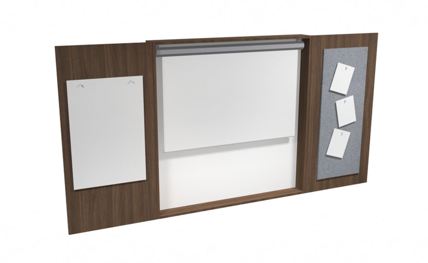 Heartwood Manufacturing Ltd Office Furniture Product By