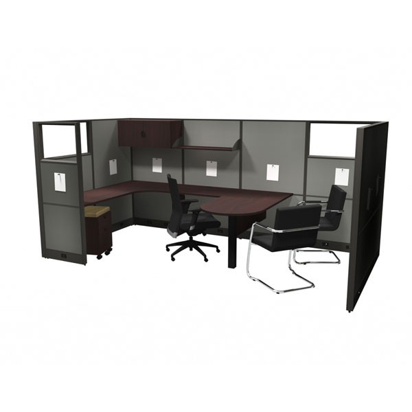 Layout 7 - Private office