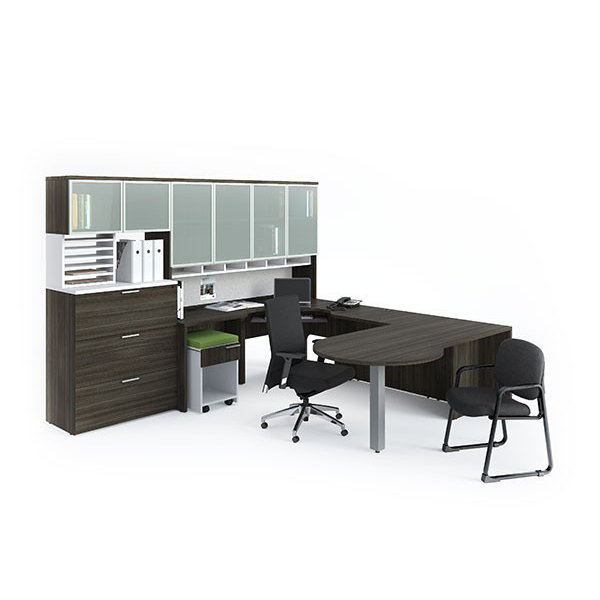 388 - Personal Workstation with P-Top